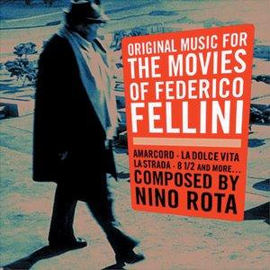 Imagem de 'Original Music for the Movies of Federico Fellini'