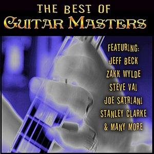 Image for 'The Best of Guitar Masters'