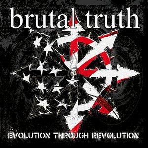 Immagine per 'Evolution Through Revolution'