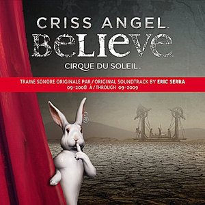 Image for 'CRISS ANGEL Believe'