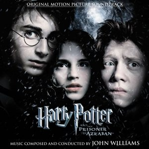 Imagen de 'Harry Potter and the Prisoner of Azkaban / Original Motion Picture Soundtrack'