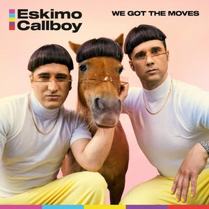 Image for 'We Got the Moves'