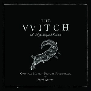 Image for 'The Witch'