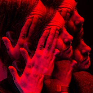 Image for 'Blanck Mass'