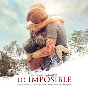 Image for 'The Impossible'