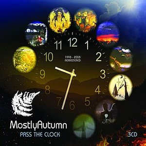 Image for 'Pass The Clock (1998 - 2008 Remastered)'