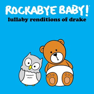 Image for 'Lullaby Renditions of Drake'