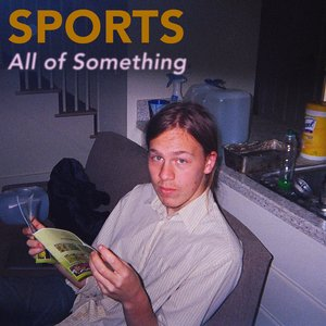 Image for 'All of Something'