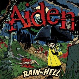 Bild für 'Rain In Hell'
