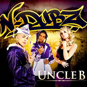 Image for 'Uncle B'