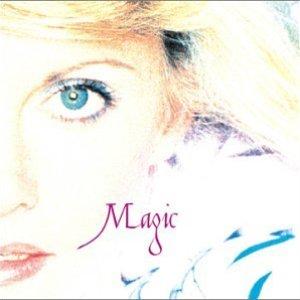 'Magic - The Very Best of Olivia Newton-John'の画像