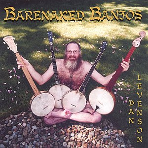 Image for 'Barenaked Banjos'