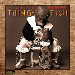 Image for 'Thing-Fish'