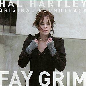 Image for 'FAY GRIM Original Soundtrack'
