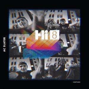 Image for 'Hi8'