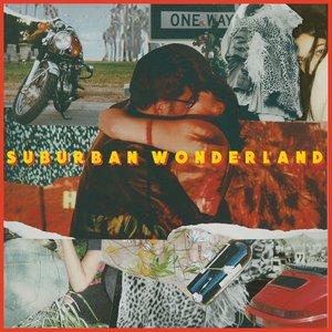 Image for 'suburban wonderland'