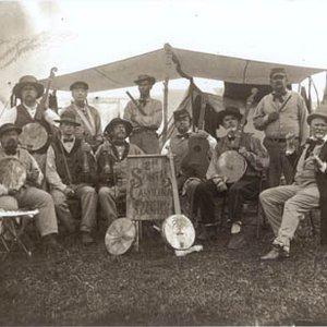 Image for '2nd South Carolina String Band'