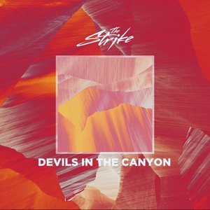 Image for 'Devils In The Canyon'