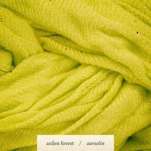 Image for 'Aureolin'