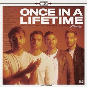 Image for 'Once In A Lifetime'