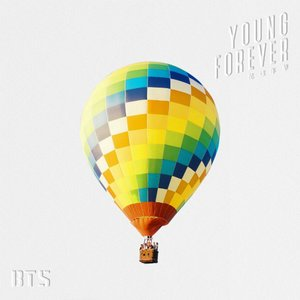 Immagine per 'The Most Beautiful Moment in Life: Young Forever'