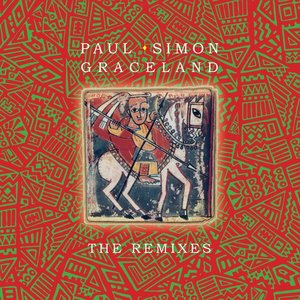 Image for 'Graceland - The Remixes'