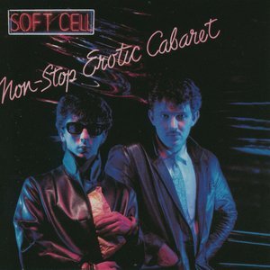 Image for 'Non Stop Erotic Cabaret (Deluxe Edition)'