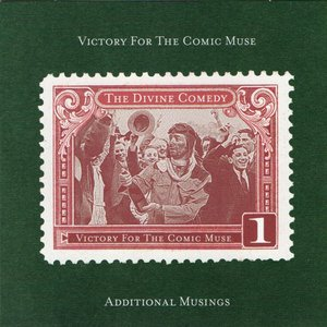 Image for 'Victory For The Comic Muse - Additional Musings'