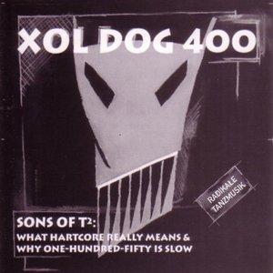 Изображение для 'Sons Of T²'