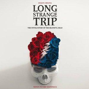 Image for 'Long Strange Trip (Motion Picture Soundtrack)'