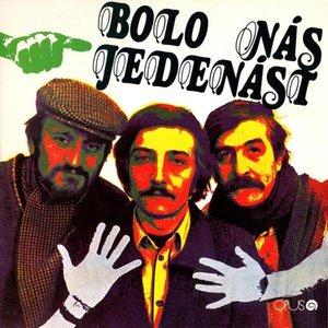 Image for 'Bolo nás jedenást'