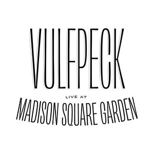 Image for 'Live at Madison Square Garden'