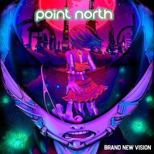 Image for 'Brand New Vision'