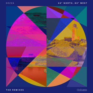Zdjęcia dla '44° North, 63° West - The Remixes'