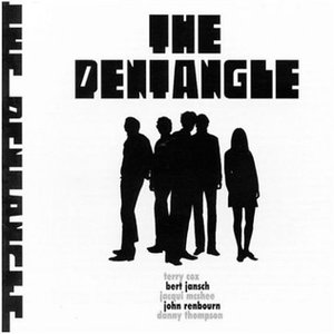 Immagine per 'The Pentangle (Bonus Track Edition)'