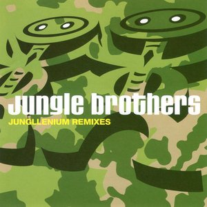 Image for 'Jungllenium Remixes'