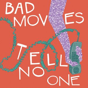Image for 'Tell No One'
