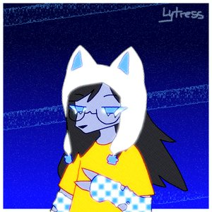Image for 'LYTRESS'