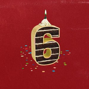 Image for 'Birthday Mix 6'