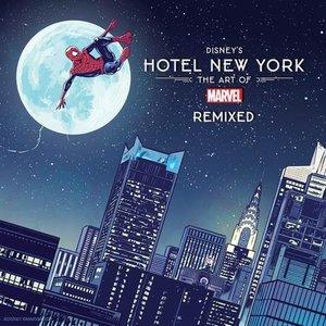Image for 'Hotel New York: Art of Marvel'