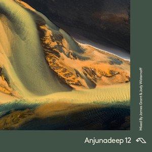 Image for 'Anjunadeep 12'