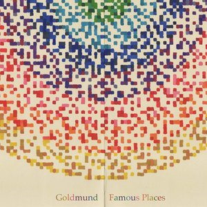 Image for 'Famous Places'