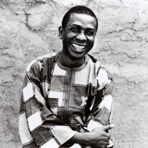 Bild für 'Youssou N'Dour'