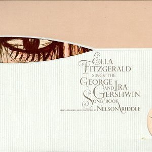 Image for 'Ella Fitzgerald Sings the George and Ira Gershwin Songbook'