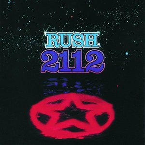 Image for '2112 (Remastered)'