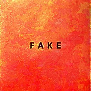 Image for 'Fake'