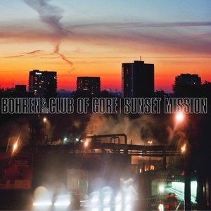 Image for 'Sunset Mission'