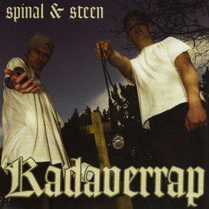 Image for 'Kadaverrap'