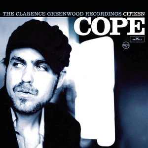Image for 'The Clarence Greenwood Recordings'