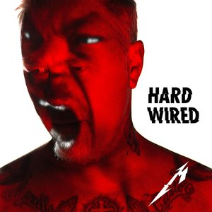 Image for 'Hardwired'